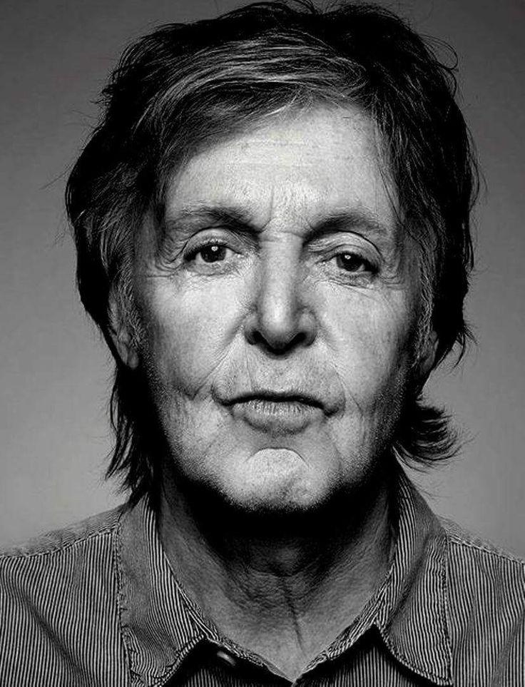 paul mccartney Paul McCartney   Paul McCartney in 2019   The beatles