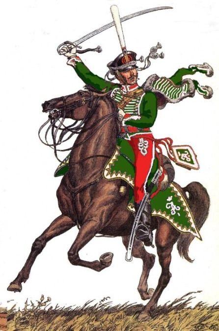 Ольвиопольский гусарский полк