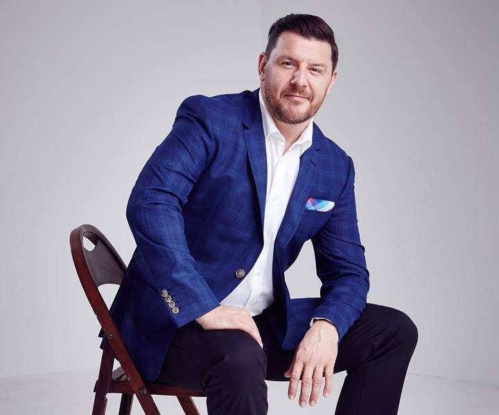 My Kitchen Rules judge Manu opens up living with depression