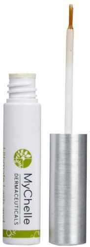 MyChelle Dermaceuticals Ultimate Lash and Brow Serum -- 0.16 oz $42.31 (32% OFF) + Free Shipping
