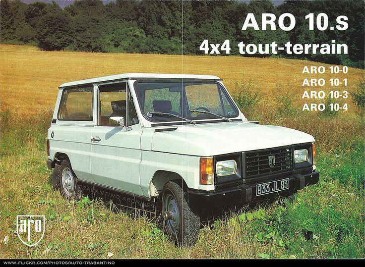 ARO 10.4 (1979)