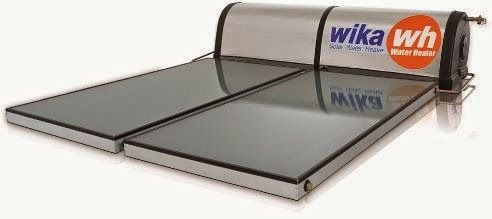 SERVICE AIR PANAS WIKA SOLAR WATER HEATER JAKARTA: Service Wika Solar Water Heater