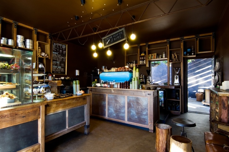 Coffee & Food @ Barefoot Barista, Palm Beach, Gold Coast