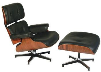 25 best ideas about eames lounge chairs on pinterest for Grand repos chair replica