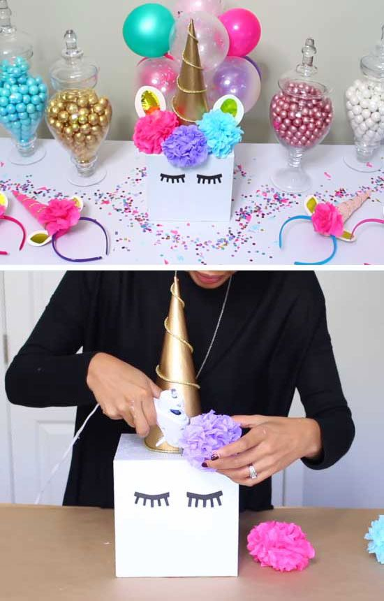 awesome balloon decorations for baby shower baby shower baby rh pinterest com