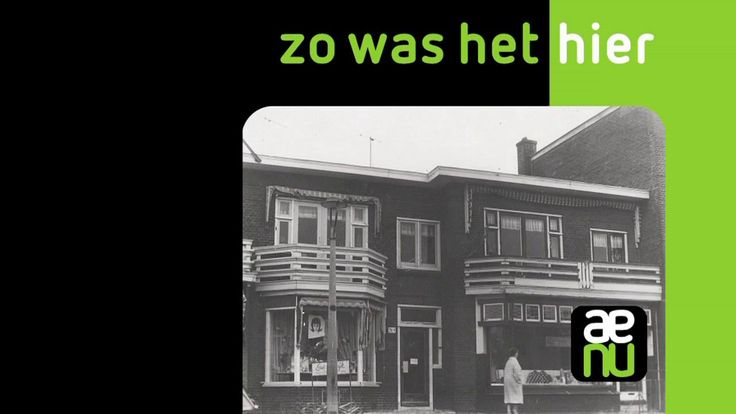 Het Verleden Plein van Haarlem Zuidwest