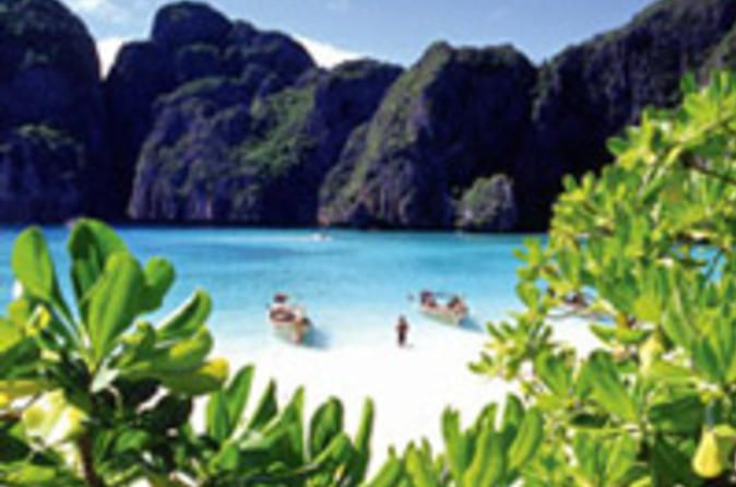 Krabi to Phi Phi Islands by Speedboat - Lonely Planet