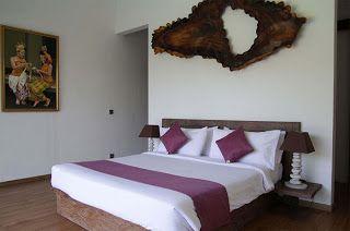 Dream Destinations (Regenwaldreisen): The Samara Villas, Bali