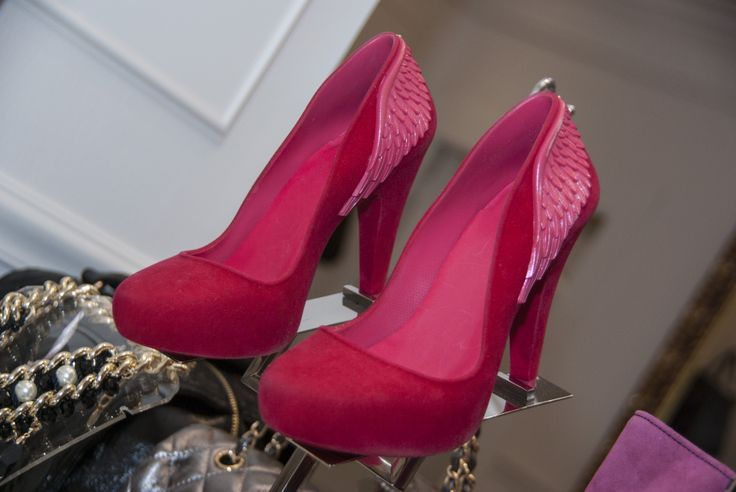 Zapatos Teria Yabar