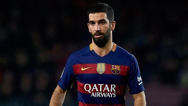 Latest Football News: Arsenal offers Barcelona £25millon to sign Ardan T...