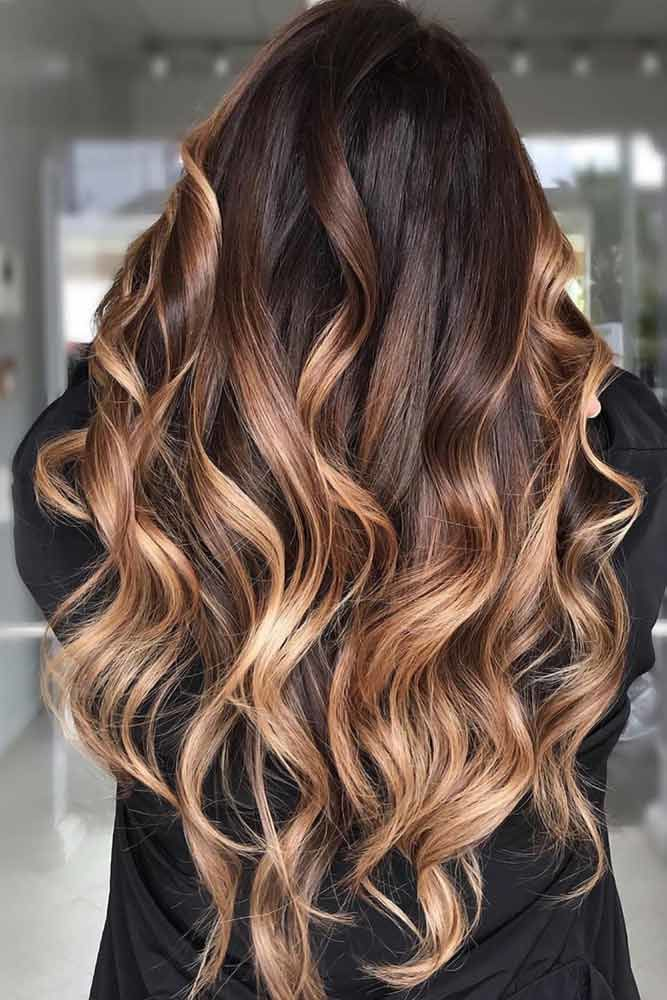 45 Spicy Spring Hair Colors To Try Out Now In 2020 Spring Hair