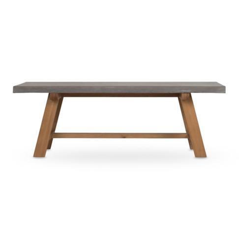 dublin coffee table 60x120cm