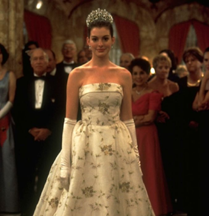 201 Best The Princess Diaries Images On Pinterest