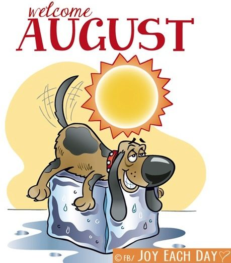 31 best August images on Pinterest | Hello august, August ...