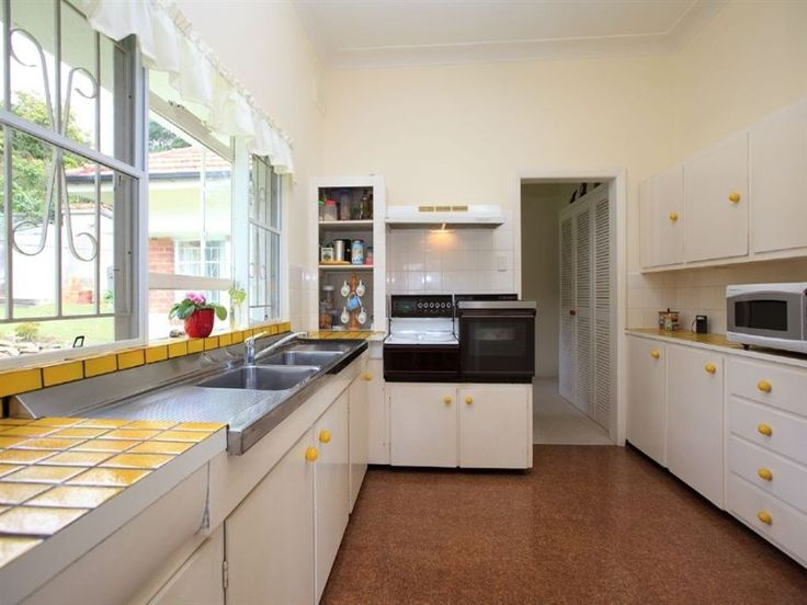 Kitchen Design Ideas For Galley Kitchens Brilliant Review