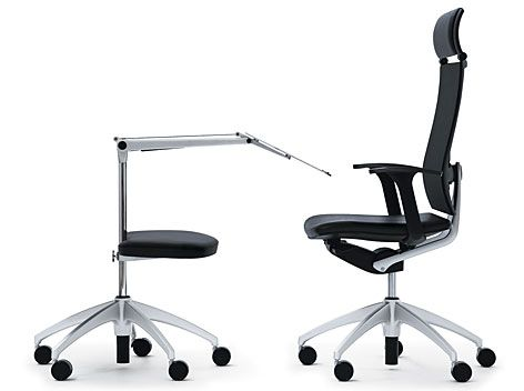 Sedus - Open Up #office chairs available from fuzeinteriors.co.nz