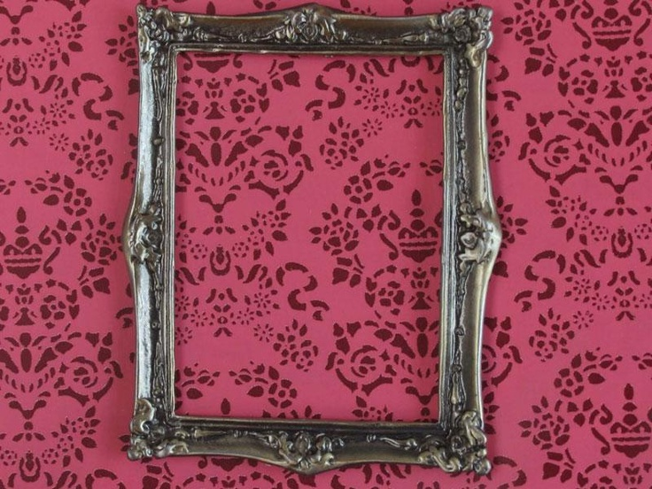 11 best Wonham Picture Frames images on Pinterest | Doll houses ...
