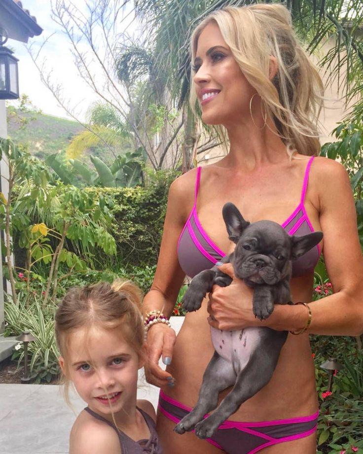 Christina El Moussa Stuns in Sexy Bikini Pics — See Them Here