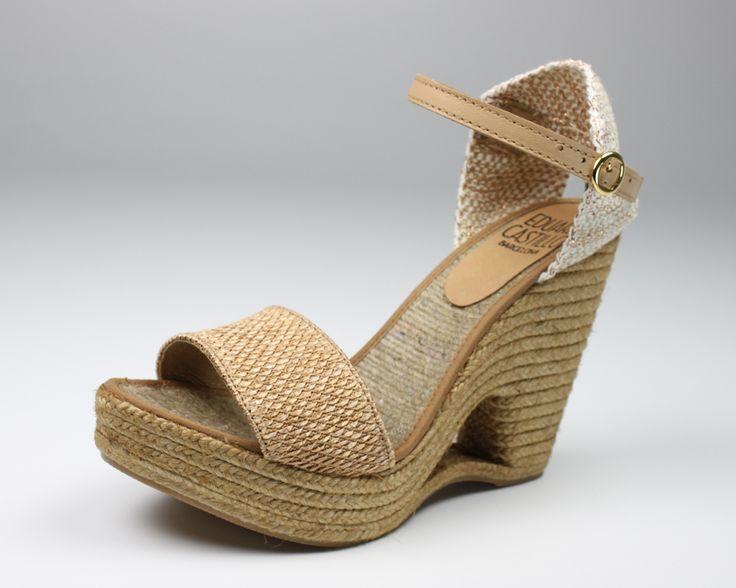 Zapato de novia Lola
