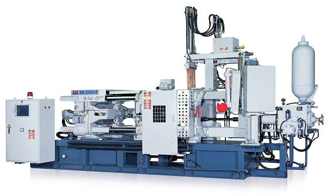Global Die Casting Machine Market 2017 - Buhler, Toshiba Machine, Frech, UBE Machinery, Toyo Machinery & Metal - https://techannouncer.com/global-die-casting-machine-market-2017-buhler-toshiba-machine-frech-ube-machinery-toyo-machinery-metal/