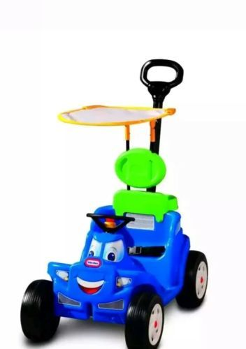 New Smart Car Baby Toy Stages Learn Laugh Toddler Kids Boys Girls Educational
