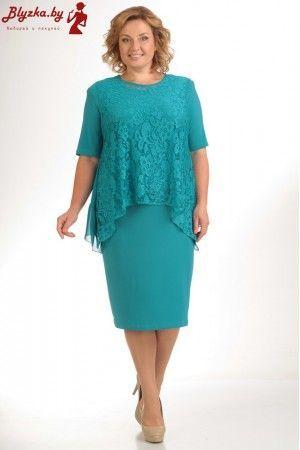 Платье женское 330
