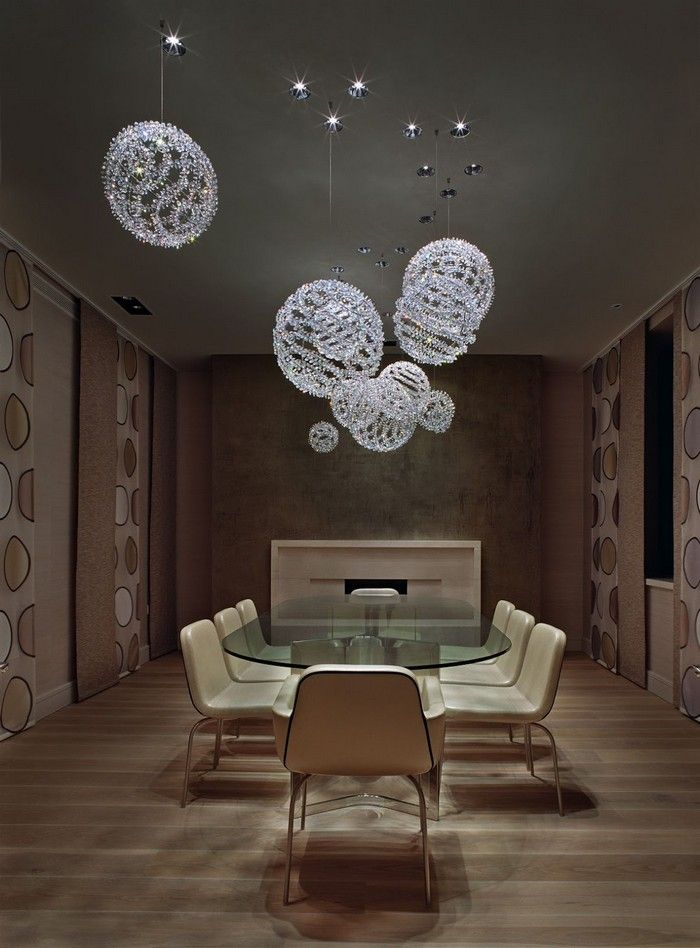 How To Decorate With Luxury Ceiling Lights Pendant Lighting Dining Room Living Room Lighting Modern Dining Room