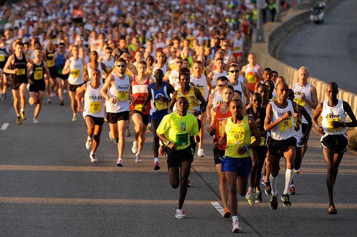 Top 5 marathon training apps