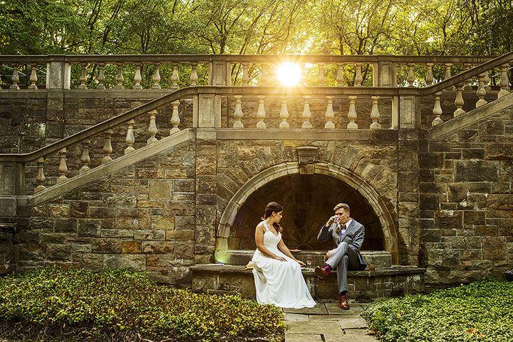 Bolton House Wedding of Emily and Markus   Cleveland Wedding ...