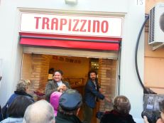 #trapizzino day