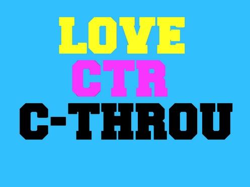 C-THROU - Google+