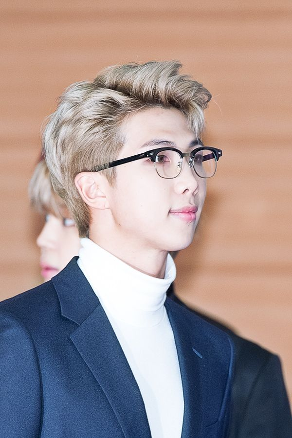 Rm 180110 Gda Bts Imagine Bts Rap Monster Bts