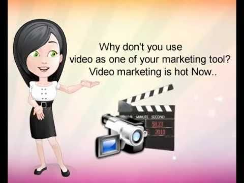 Promote your Product or Service using Toon video from Motion-art-boy Video