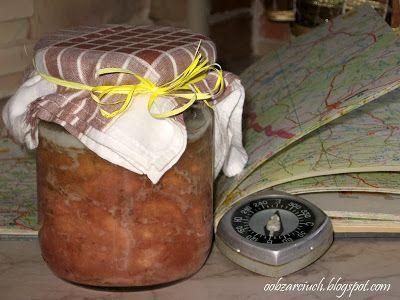Blog Obżarciuch to zbór smacznych i sprawdzonych przepisów.