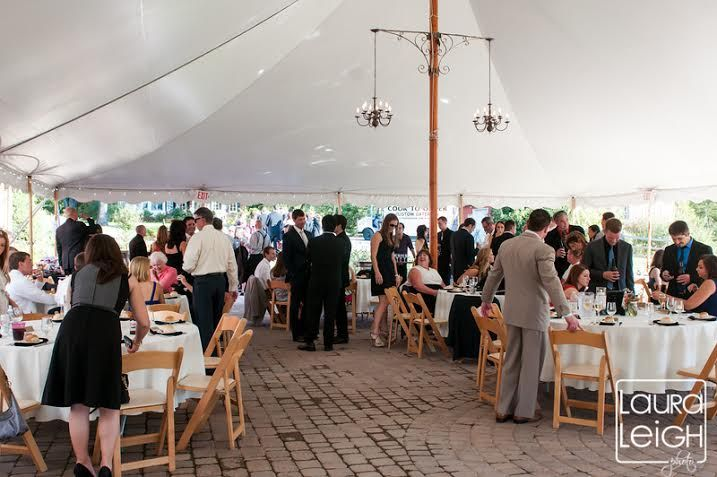 Unionville Vineyard Dinner On Patio Wedding Venues Pinterest Weddings And