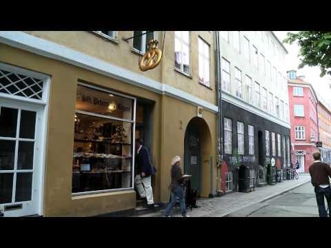 2 perfect days in Copenhagen