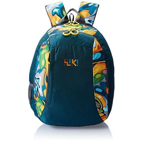 Wildcraft helio #green #backpack