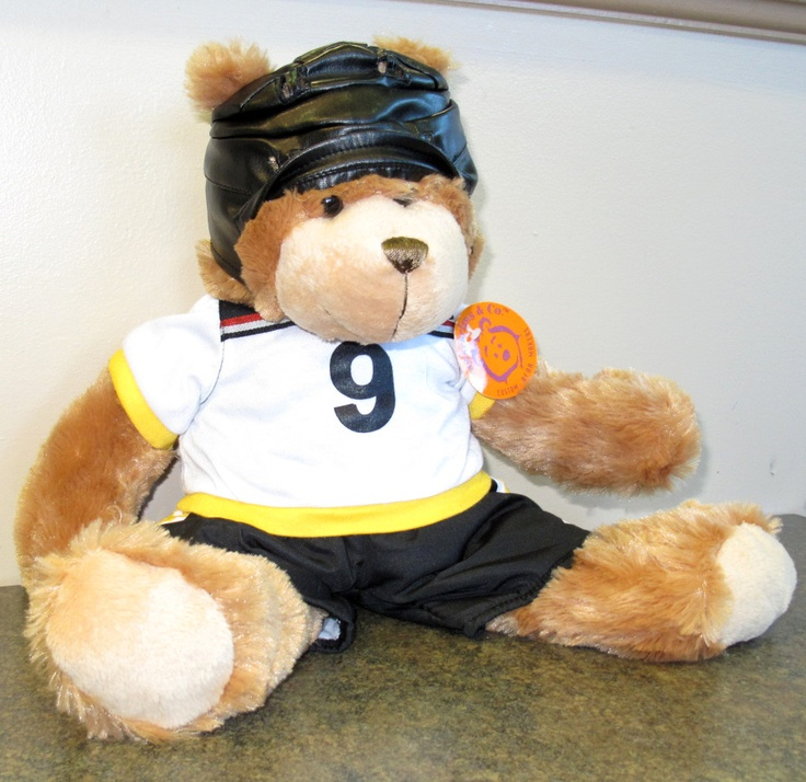 Build a Bear is now at The Great Escape in Langley, BC. Pick your bear, stuff it, pick out an outfit. Add this to your party package.
