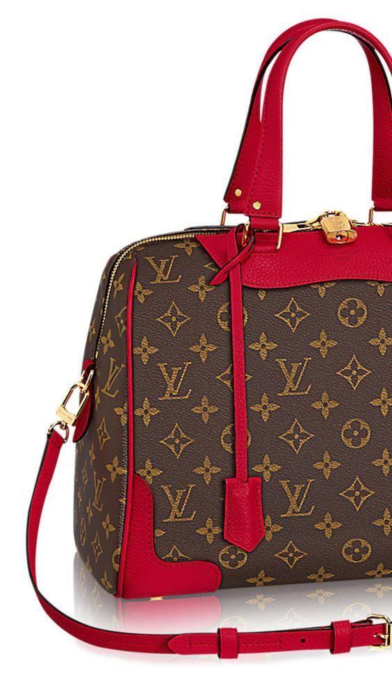 Louis Vuitton Collection & more details