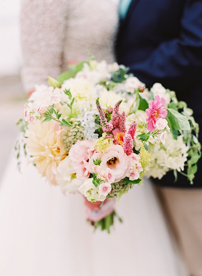 Navy Wedding In Maine With Classic Coastal Details White Wedding Flowers Navy Wedding Wedding