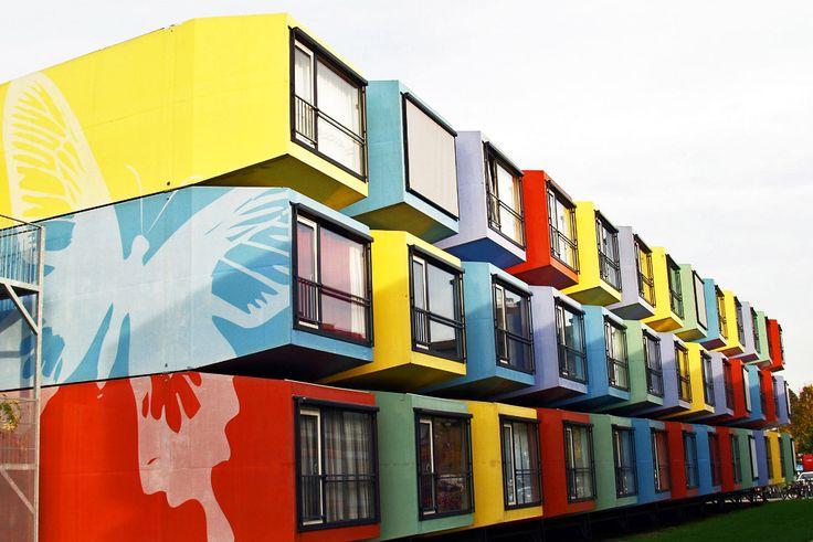 Moradia em Utrecht | Holanda
