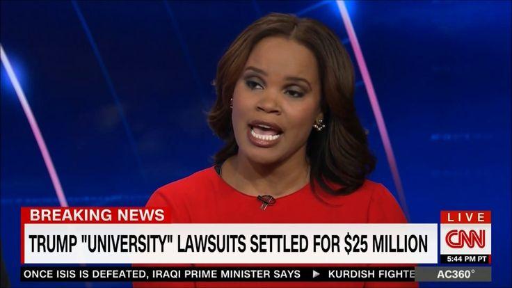 Crazy Eddie's Motie News: 'Trump University Fraud' wins Outstanding Business...