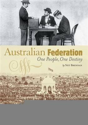 Australian Federation. Here's the story of how ordinary citizens became the first in the world to write and vote for their own Constitution, and how they came toge...
