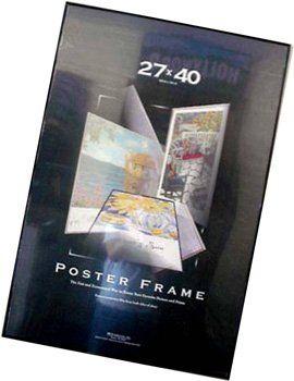 27x40 Movie Poster Frame Strong Pressboard Backing Black Vinyl Edges 27 X 40 Poster Frame Generic,http://www.amazon.com/dp/B00GA3BJQK/ref=cm_sw_r_pi_dp_noUWsb0D2QBT2NQG