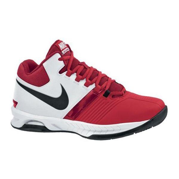 Sepatu Basket Nike Air Visi Pro V 653656-600 sepatu Original Nike ini sangat nyaman di pakai, tidak licin di lantai dan tentunya hadir dengan desain baru yang keren. Harga sepatu ini Rp 749.000.