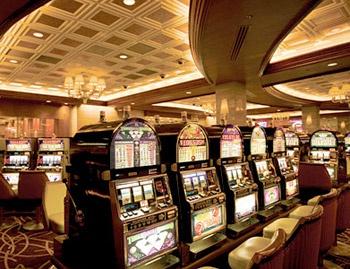 Grand Victoria Casino Indiana