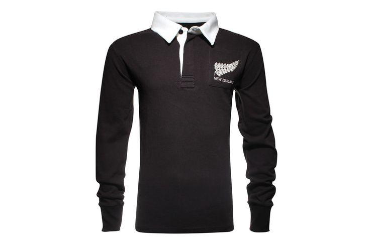 Vintage New Zealand shirt.