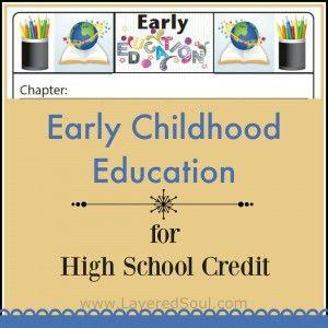 Early Childhood Education http://layeredsoul.com/early-childhood-education/2016/01/