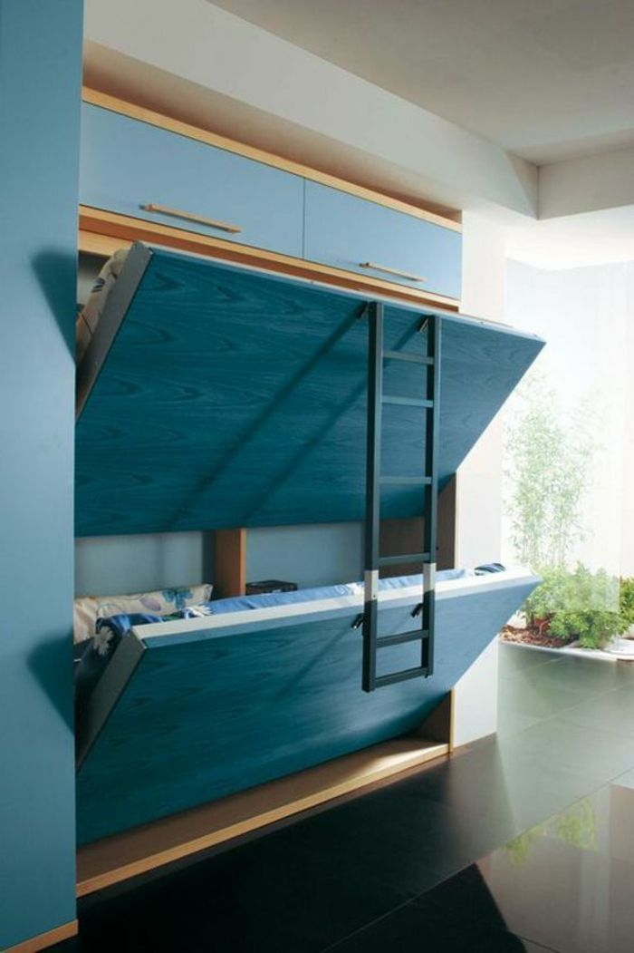 About Ikea Bunk Bed Murphy Plans