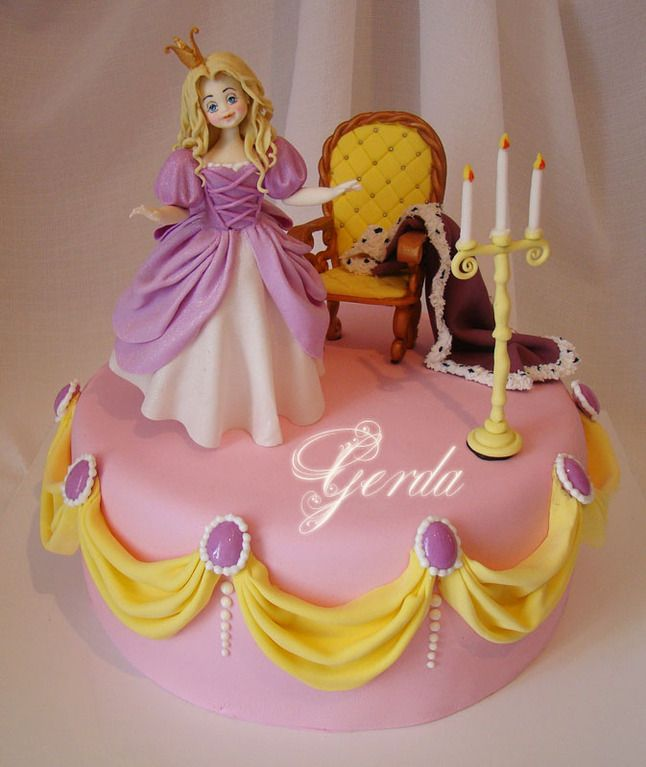Детские / Children Сakes - cake-deko. Jimdo-Page!